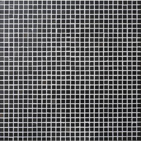 2x2 Marmormosaiik Square Grey