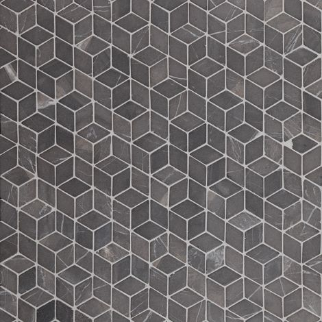 30x30 Marmormosaiik Dimention Grey