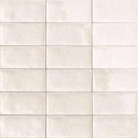 10x20 Keraamiline plaat CAMDEN BIANCO