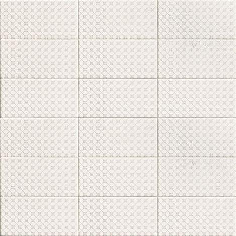 10x20 Keraamiline plaat FABRIC CROSS