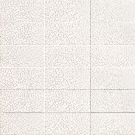 10x20 Keraamiline plaat FABRIC DOT