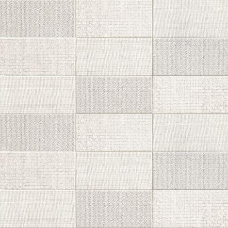 10x20 Keraamiline plaat FABRIC MIX