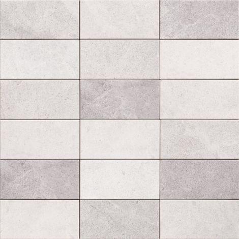 10x20 Keraamiline plaat GREY MENFIS