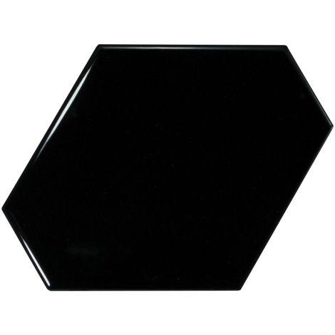 10,8x12,4 Scale Benzene Black