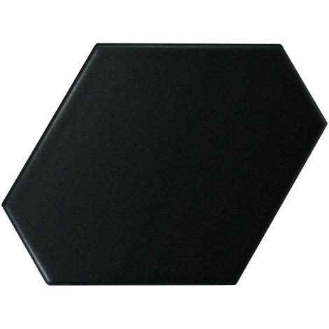 10,8x12,4 Scale Benzene Black Mate