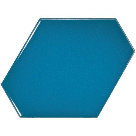 10,8x12,4 Scale Benzene Electric Blue