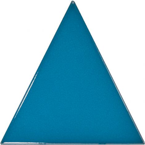 10,8x12,4 Scale Triangolo Electric Blue