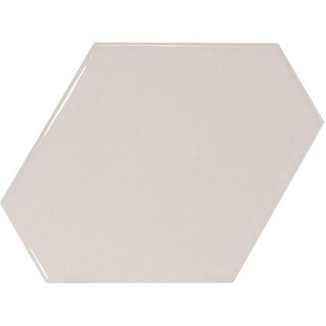 10,8x12,4 Scale Benzene Light Grey