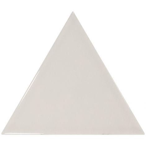 10,8x12,4 Scale Triangolo Light Grey