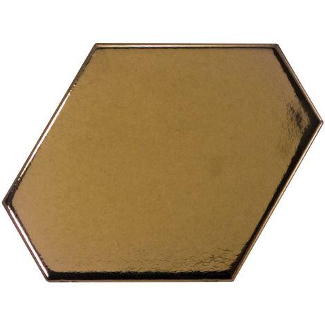 10,8x12,4 Scale Benzene Metallic