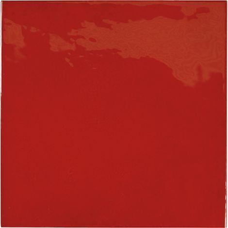 13,2x13,2 Village Volcanic Red