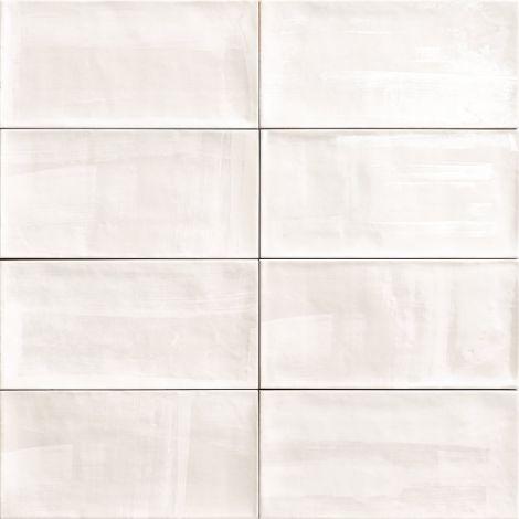 15x30 Keraamiline plaat AQUAREL WHITE